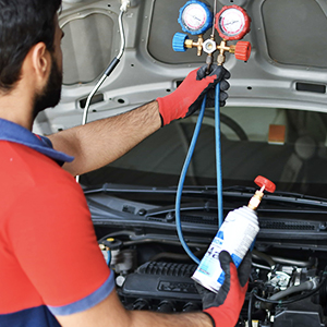 Car Regular AC Service